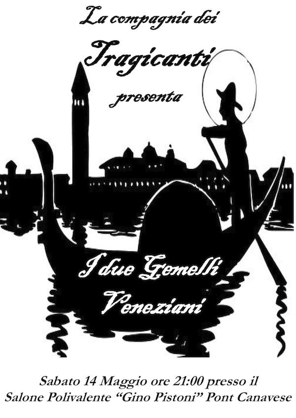 2 Gemelli Veneziani